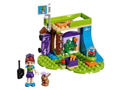 Lego Friends Mias Bedroom Christianbookcom