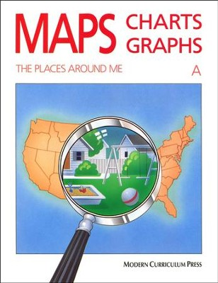 Maps, Charts, Graphs, A: The Places Around Me   -