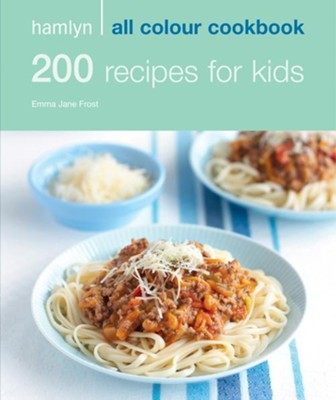 200 Recipes for Kids / Digital original - eBook  -