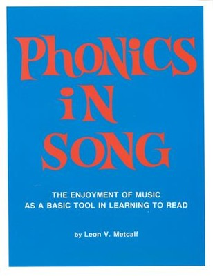 Phonics in Song                                                      -