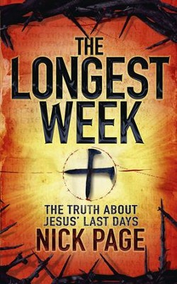 The Longest Week / Digital original - eBook  -