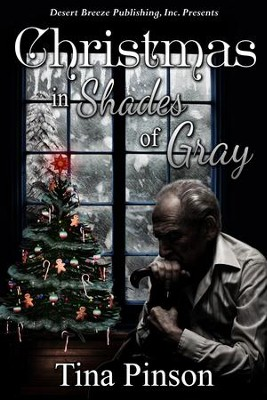 Christmas in Shades of Gray - eBook  -     By: Tina Pinson