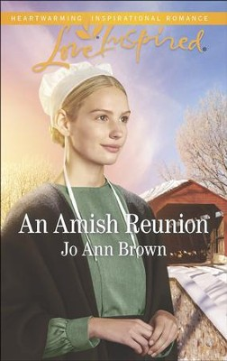 An Amish Reunion  -     By: Jo Ann Brown