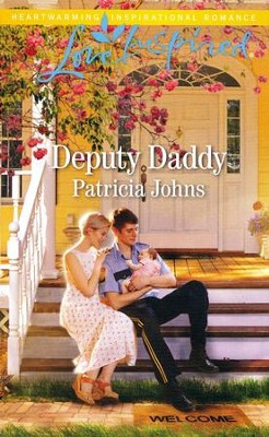 Deputy Daddy  -     By: Patricia Johns