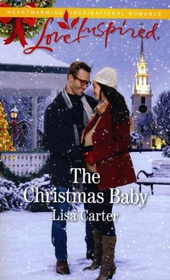 The Christmas Baby (Kiptohanock Christmas Story)  -     By: Lisa Carter