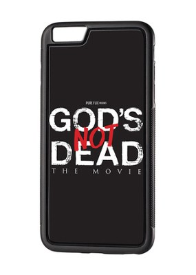 God's Not Dead, iPhone Cover, 6  -