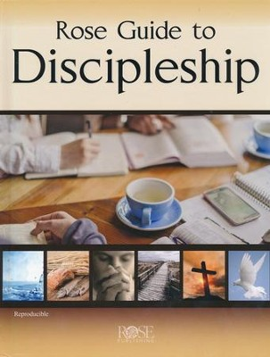Rose Guide to Discipleship   -
