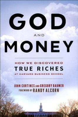 God and Money, Paperback   -     By: John Cortines, Gregory Baumer