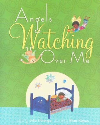 Angels Watching Over Me  -     By: Richard Maxwell, Katie Trumpener
