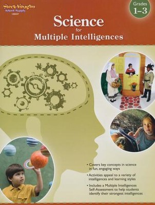 Science for Multiple Intelligences Grades 1-3  -