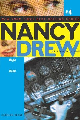 High Risk - eBook  -     By: Carolyn Keene