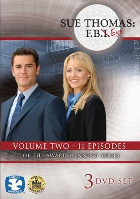 Sue Thomas: F.B.Eye Vol 2: Episode 119 - Billy The Kid  [Streaming Video Purchase] -