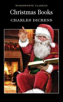 Christmas Books  -     By: Charles Dickens