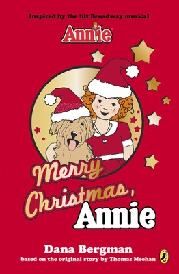 Merry Christmas Annie - eBook  -