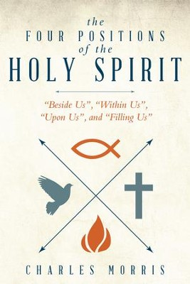 The Four Positions of the Holy Spirit: Beside Us , Within Us , Upon Us , and Filling Us - eBook  -     By: Charles Morris