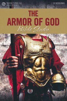 The Armor of God - Rose Visual Bible Study   -