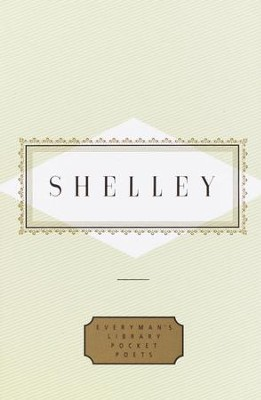 Shelley: Poems - eBook  -     By: Percy Shelley