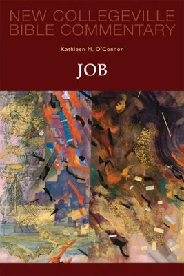 Job - New Collegeville Bible Commentary  -     By: Katherine M. O'Connor