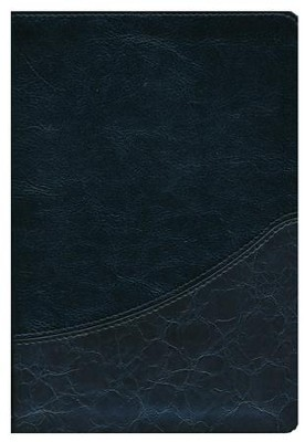 ESV Pitt Minion Reference, Imitation leather-black  -