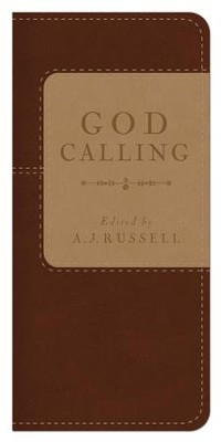 God Calling Vest Pocket Edition - eBook  -     By: A.J. Russell