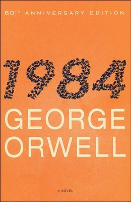 1984   -     By: George Orwell, Erich Fromm