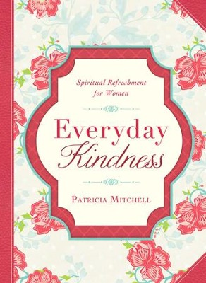 Everyday Kindness - eBook  -