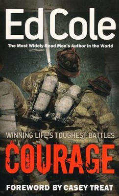 Courage  -     By: Edwin Cole