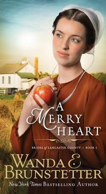Merry Heart - eBook  -     By: Wanda E. Brunstetter