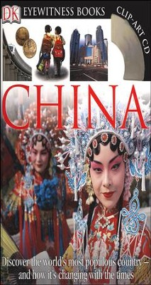 China: Discover the World's most populous country - and how it's changing with the times  -     By: Hugh Sebag-Montefiore