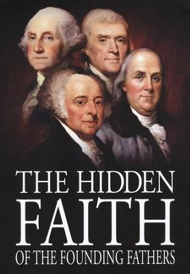 The Hidden Faith of the Founding Fathers, DVD   -