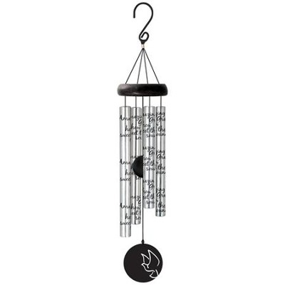 Amazing Grace Windchimes  -