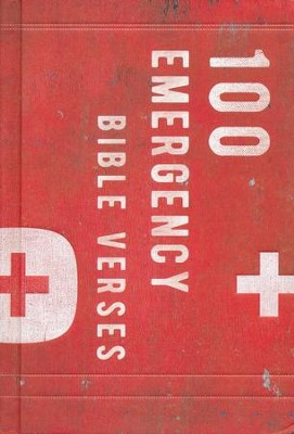 100 Emergency Bible Verses  -
