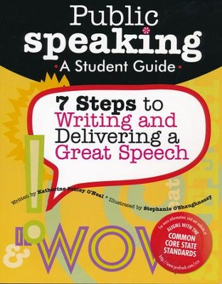 Public Speaking: A Student Guide   -     By: Katherine Pebly O'Neal