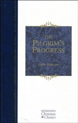 The Pilgrim's Progress   -     By: John Bunyan
