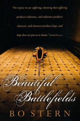 Beautiful Battlefields - eBook  -     By: Bonita Stern