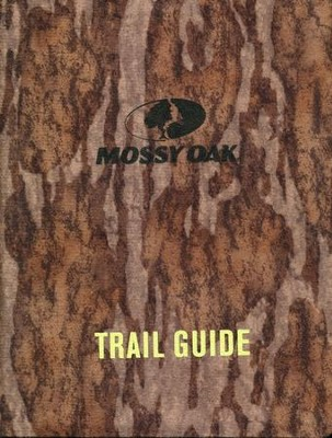 Mossy Oak Trail Guide lthrlok - eBook  -     By: Barry Sneed
