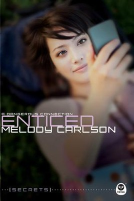 Enticed: A Dangerous Connection - eBook  -     By: Melody Carlson