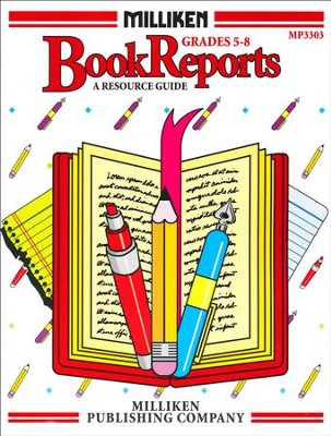 Book Reports  -
