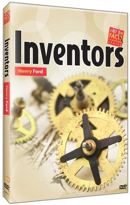 Inventors: Henry Ford DVD  -