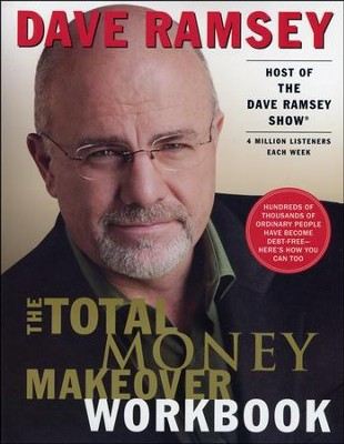 Total Money Makeover Workbook  -     By: Dave Ramsey