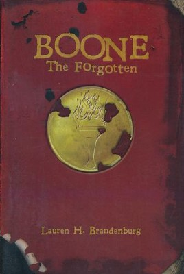 #2: Boone: The Forgotten  -     By: Lauren Brandenburg