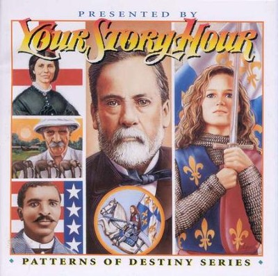 Your Story Hour Volume 7 - Audiobook on CD  -