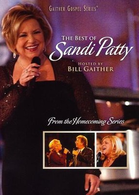 The Best of Sandi Patty, DVD   -