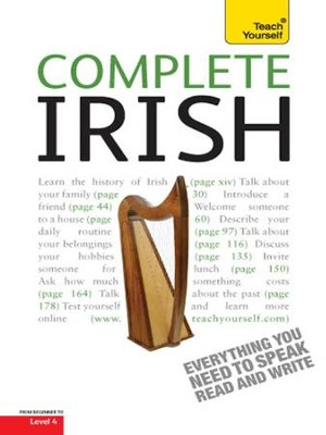 Complete Irish: Teach Yourself / Digital original - eBook  -     By: Diarmuid O'Se