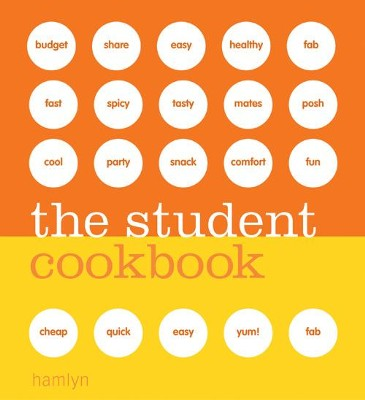 The Student Cookbook / Digital original - eBook  -