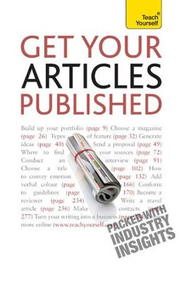 Get Your Articles Published: Teach Yourself / Digital original - eBook  -     By: Lesley Bown