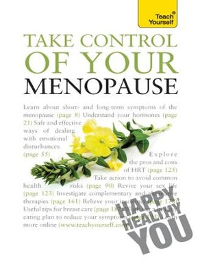 Take Control of Your Menopause: Teach Yourself / Digital original - eBook  -     By: Janet Wright