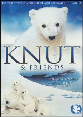 Knut & Friends, DVD   -