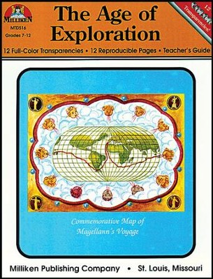 Age of Exploration  -