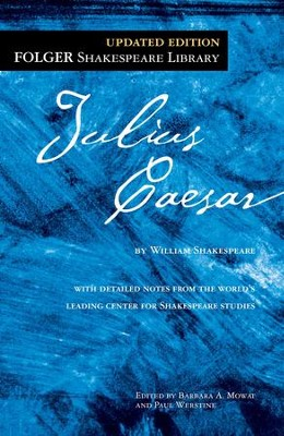 Julius Caesar - eBook  -     By: William Shakespeare